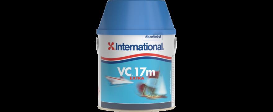 VC 17M Ekstra Grafit 2.0 ltr.